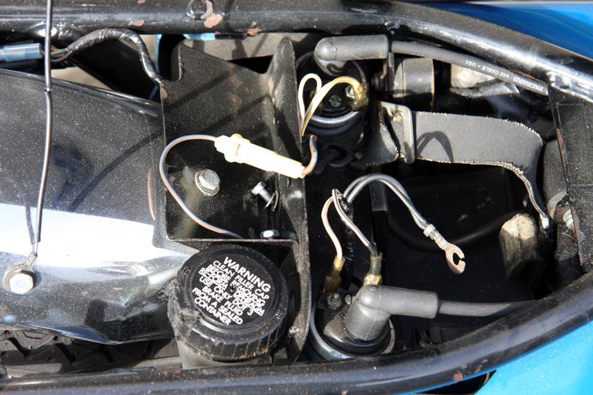 pertronix ignitor wiring diagram triumph wiring diagram triumph 750 1979 1979 triumph bonneville 750 don hutchinson cycle #13